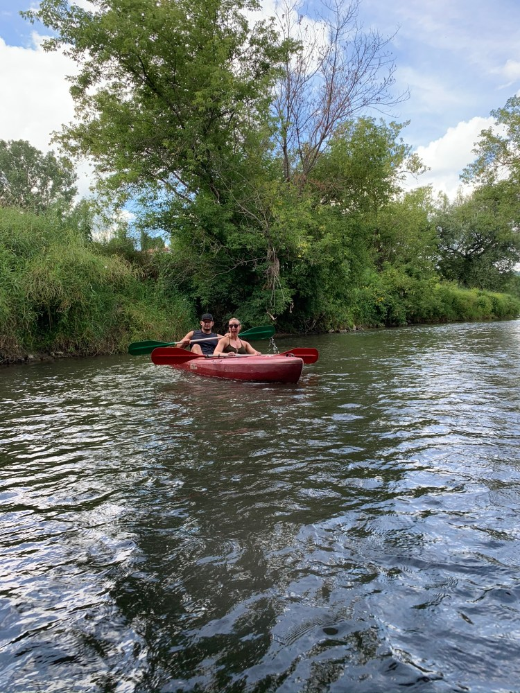 Easy Water Sport Rentals on the Kickapoo river