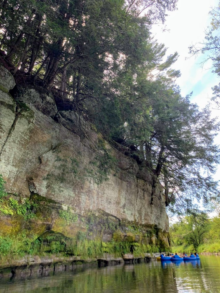 Renting a Kayak is one of the Best ways to Explore Sparta Wisconsin