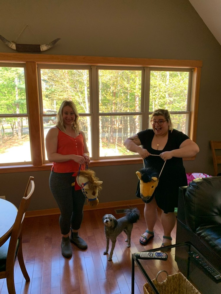 Tulip Time Frenzy in Michigan airbnb
