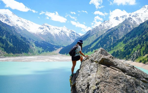 A Guide To Visit Big Almaty Lake In Kazakhstan
