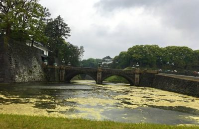 Tokyo Imperial Palace: Behind the Walls