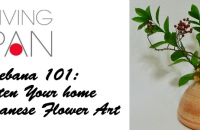 Best Living Japan Ikebana Classes