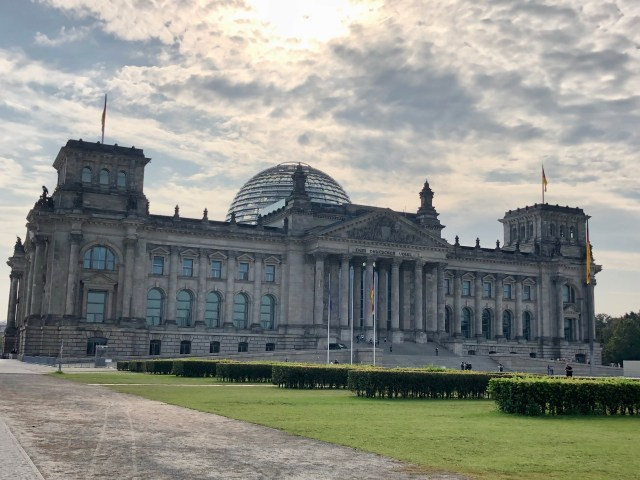 Berlin Day Tour