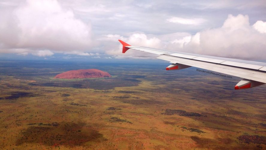 An Intro To Uluru & The Ayers Rock Resort