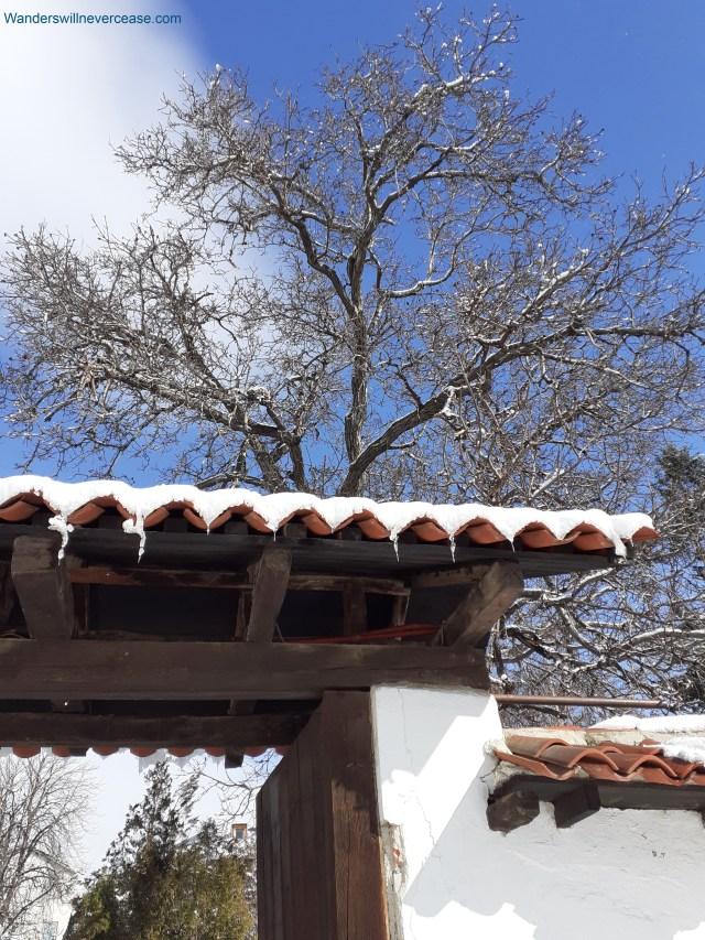ethnologicial museum pristina kosovo