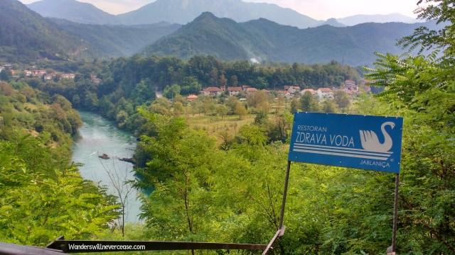 Bosnia and Herzegovina croatia sarajevo