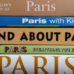 Reading:  Paris