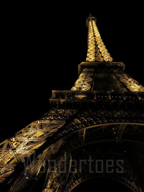EiffelTower2 Watermark