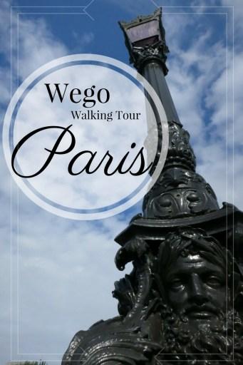 Paris Tour