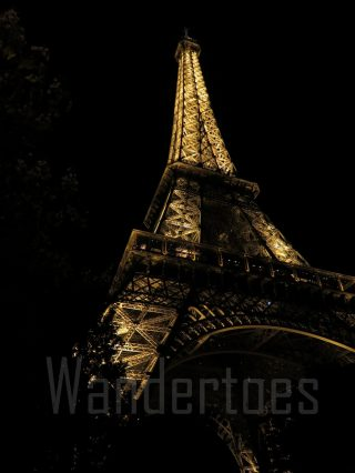 EiffelTower1 Watermark