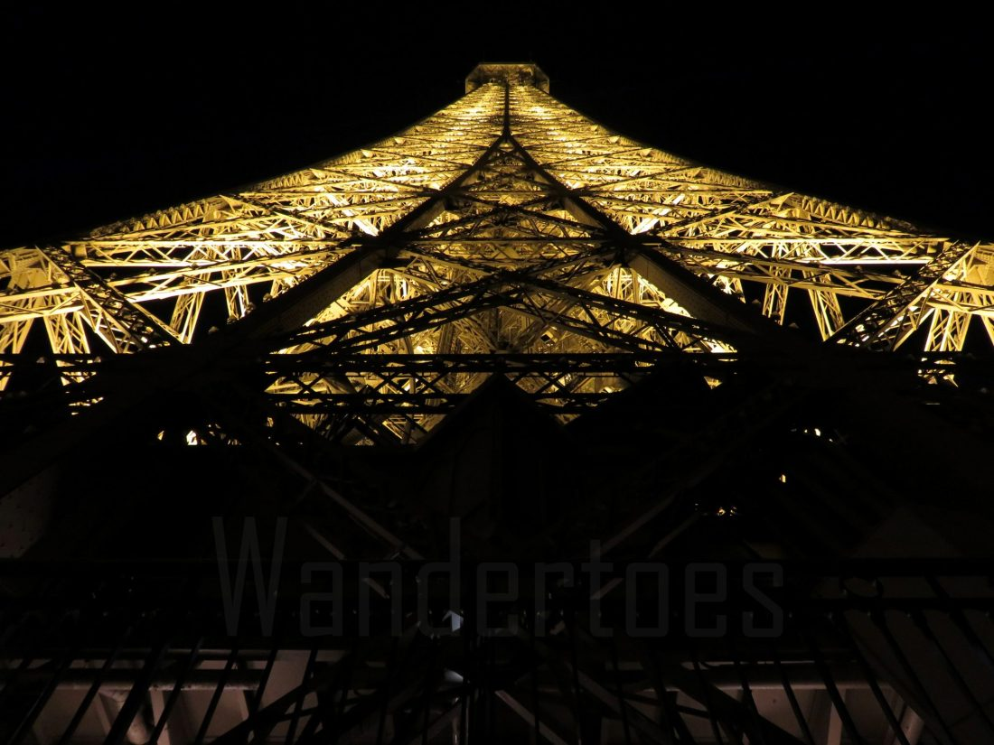 EiffelUp Watermark