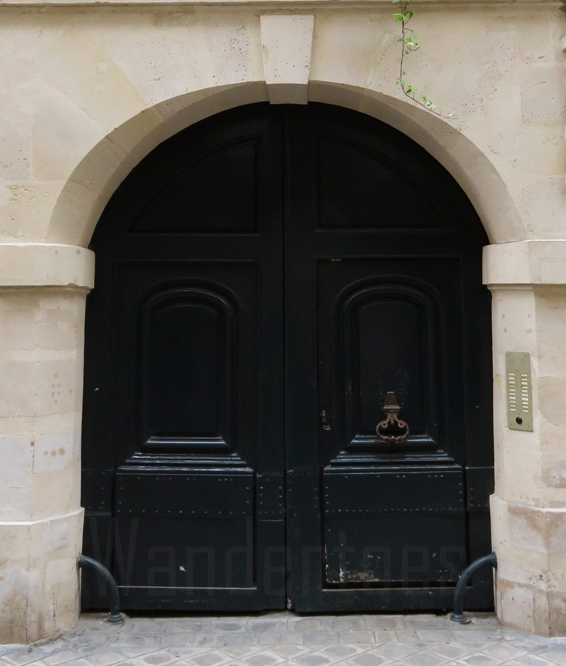 ParisBlackDoor Watermark - Copy
