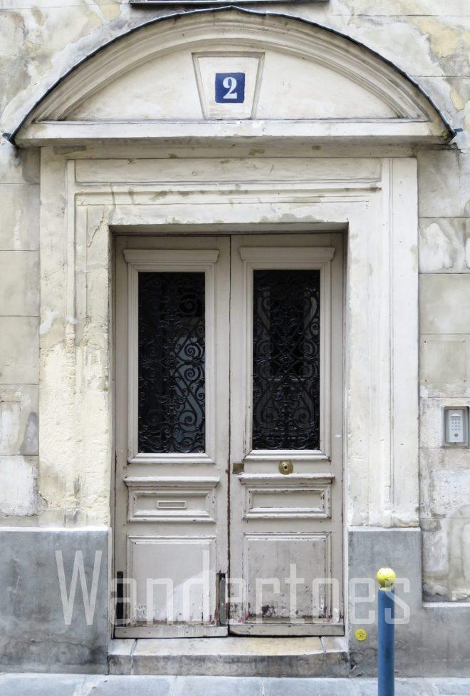 ParisWhiteDoor Watermark