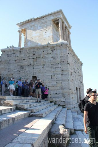 acropolis-steps-w-nike-wandertoes