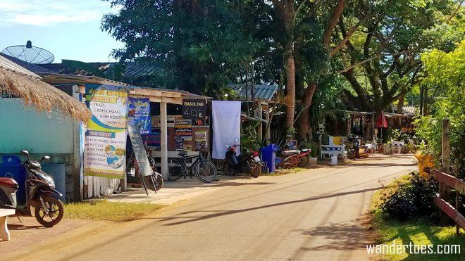 koh-mak-road