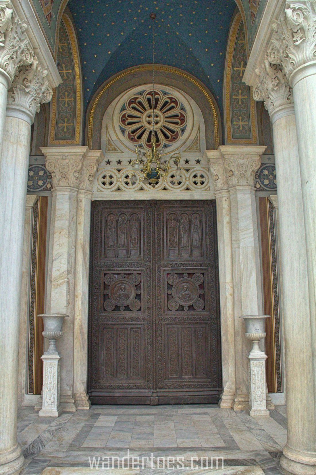 Athens Cathedral3