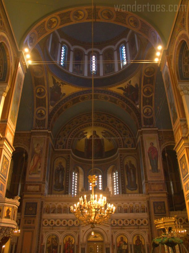 Athens Cathedral5