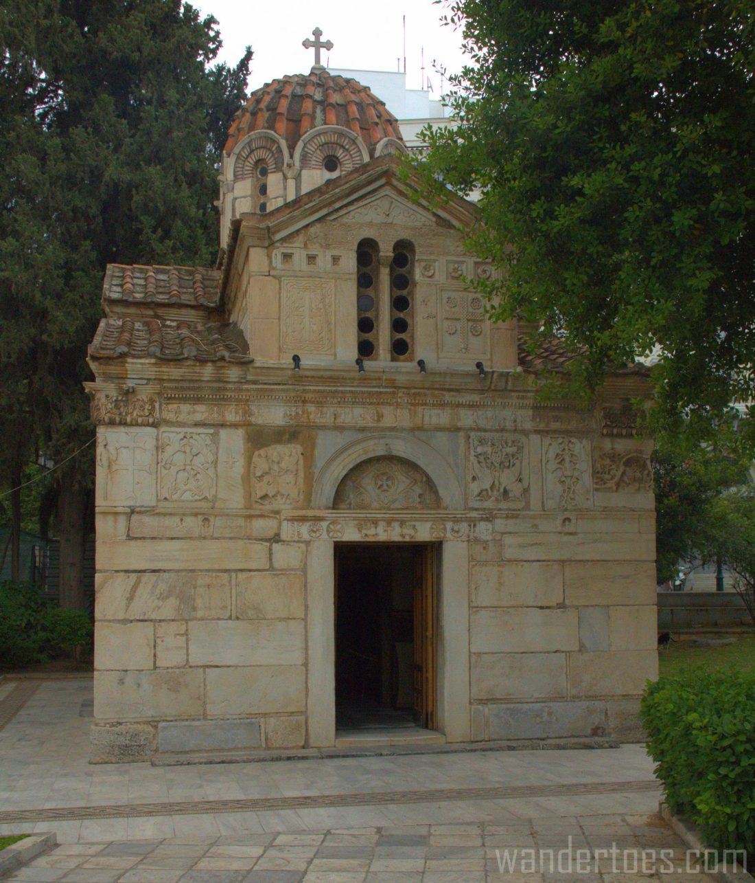 Athens Cathedral6