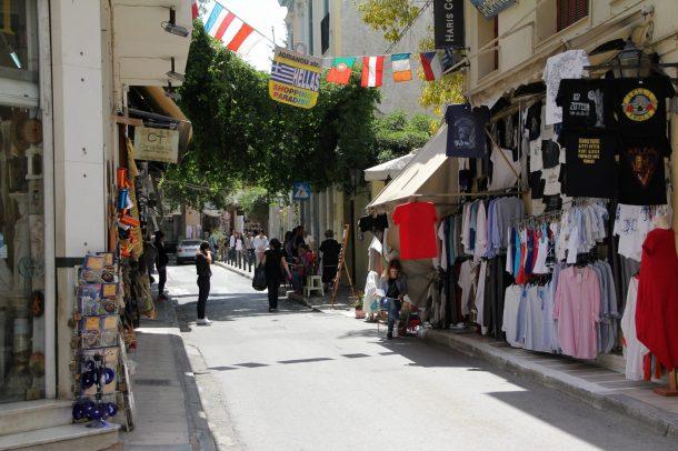 Athens Plaka Shopping Street.jpg
