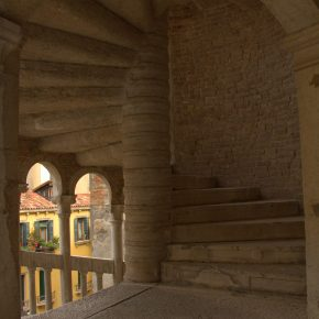 Scala Contarini del Bovolo: Venice Hidden Beauty