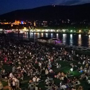 Heidelberg: Deciding to Enjoy When Travel Goes Bad