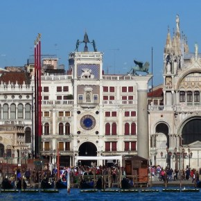 Venice: Piazza San Marco's 9 Hidden Treasures