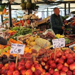 Rialto Market Venice