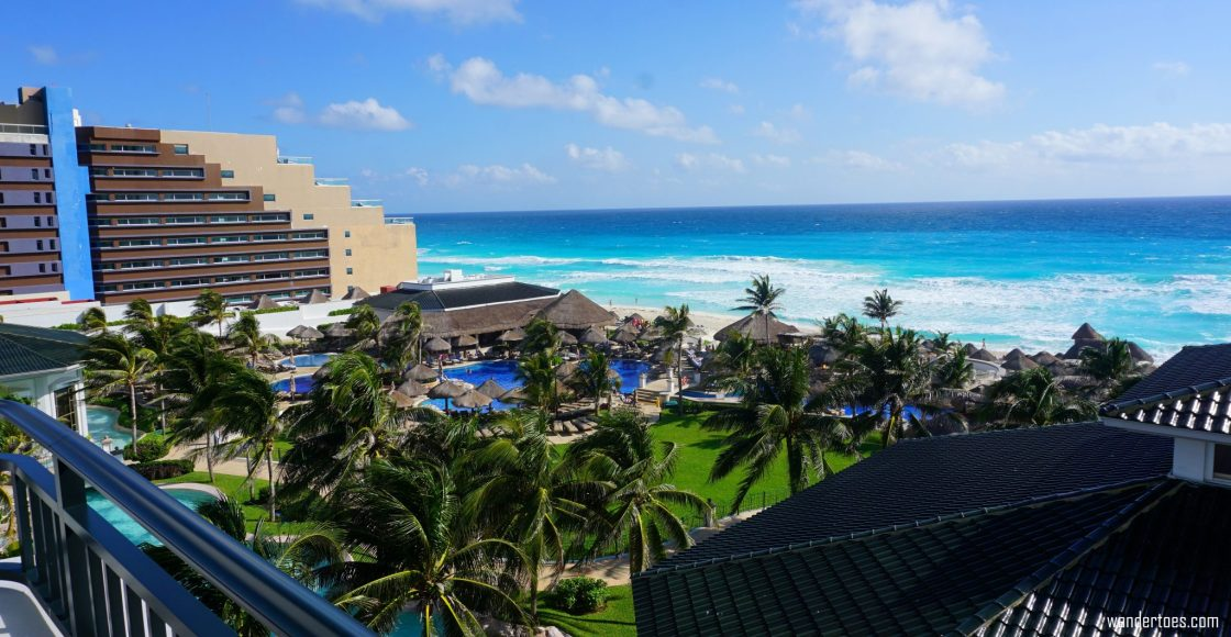Where to Stay in Cancun: JW Marriott Cancun thorough review