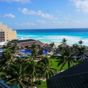 Where to Stay in Cancun: JW Marriott Review