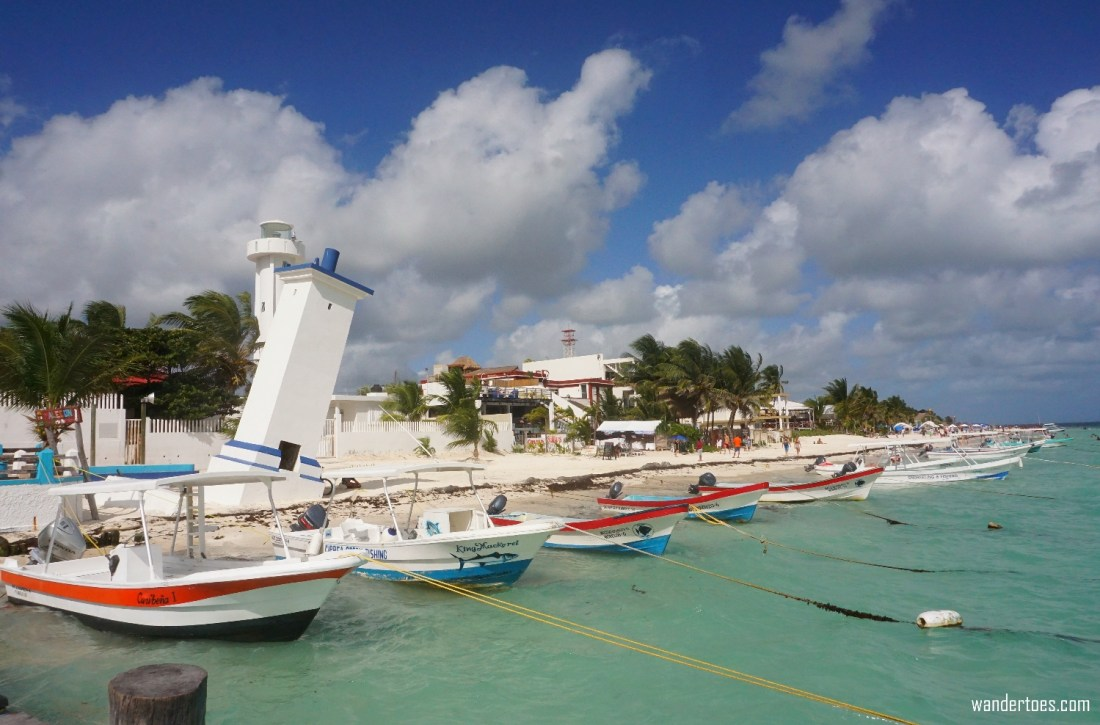 Puerto Morelos Things To Do, Puerto Morelos Map, Puerto Morelos Snorkeling & Scuba