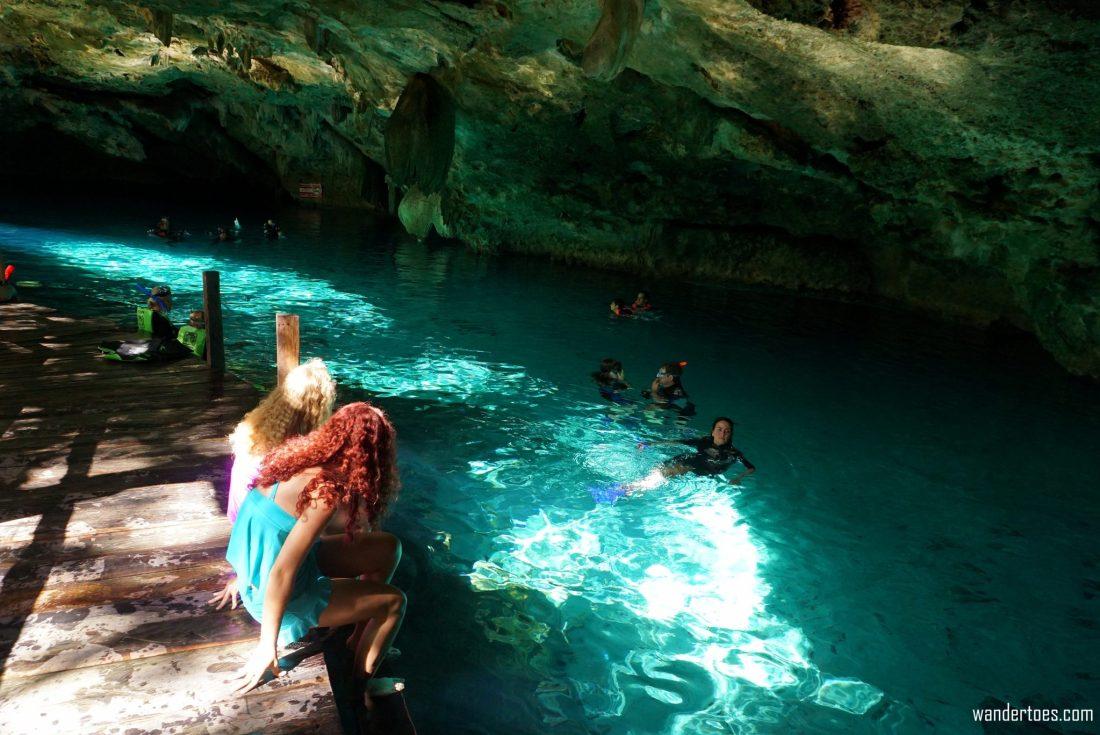 Ruta de los Cenotes | Cenotes Cancun | Closest Cenotes to Cancun | Cenote Dos Ojos | Best Cenotes in Tulum | Tulum Cenotes