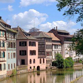 Paris to Strasbourg Train Day Trip