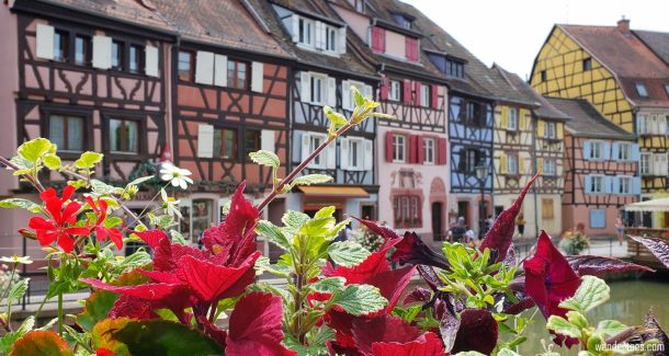 Day Trips from Strasbourg France | Colmar France