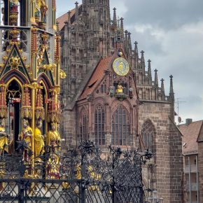 Beautiful & Historic Things To Do in Nuremberg Old Town