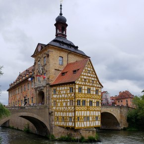 1 Day in Bamberg Day Trip by Train