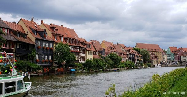 Bamberg Little Venice