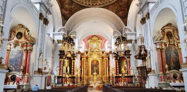 Bamberg St. Martin's Parish