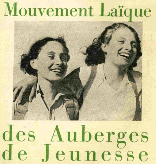 Mouvement laïque des auberges de jeunesse (MLAJ)