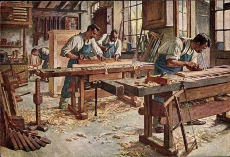 Meinholds-Handwerkerbild-Menuisier