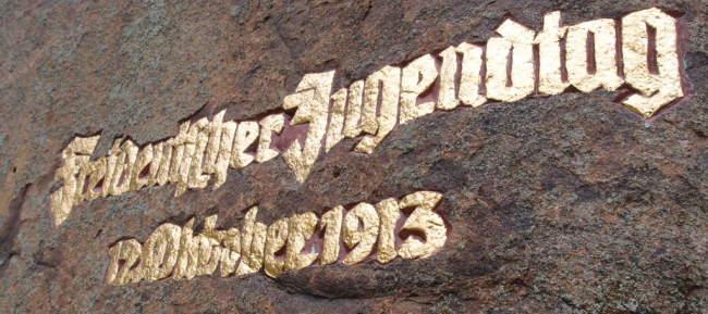 Freideutscher Jugendtag 1913