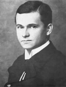 Hans Paasche