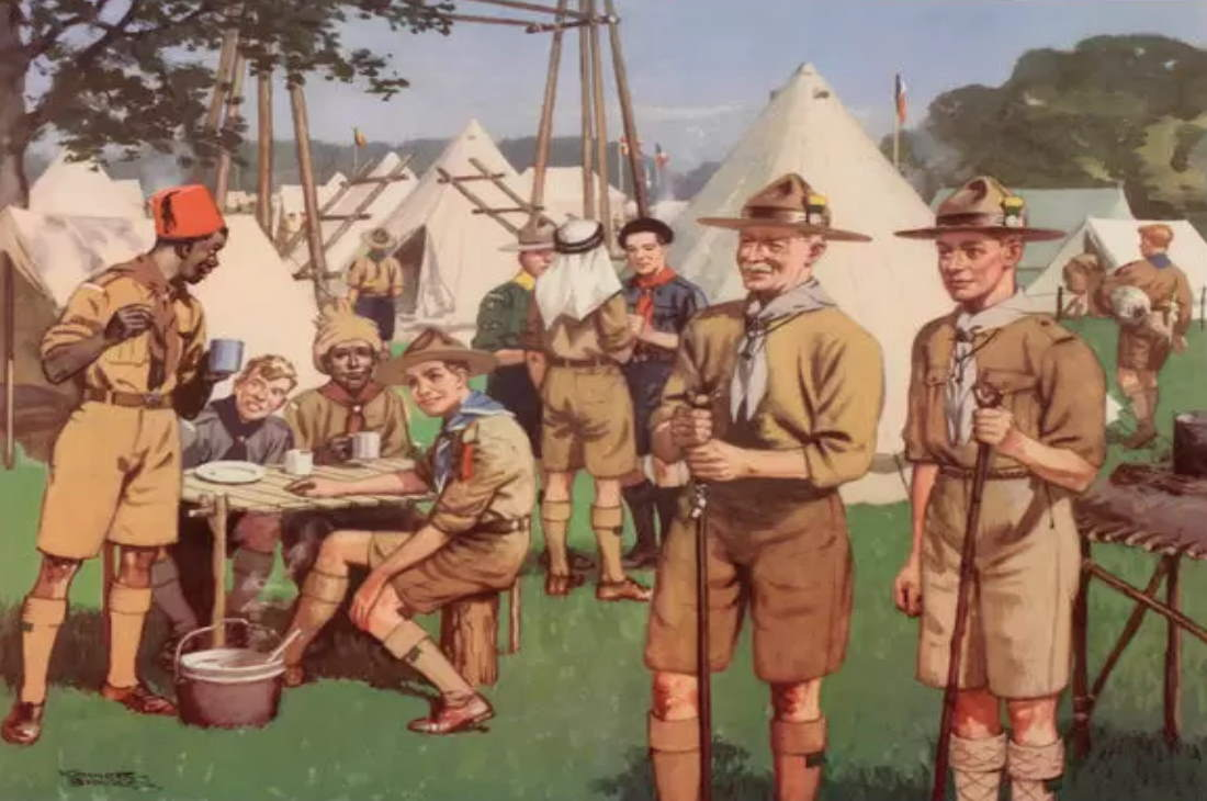 Baden-Powell-scoutisme