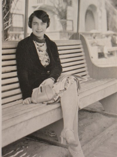 Los Angeles Childhood Memoir 1930s-1940s | Home on the Range