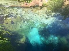 Water source, Blue Eye