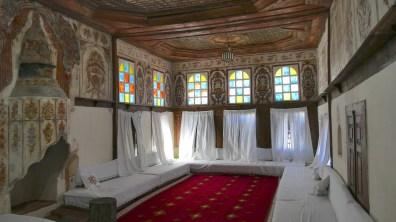 18th c. Ottoman House