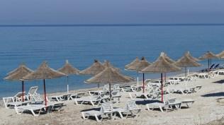 Bunec Beach, Albania