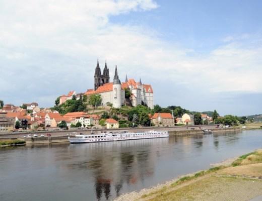 Weekend Getaway in Saxony, Meissen