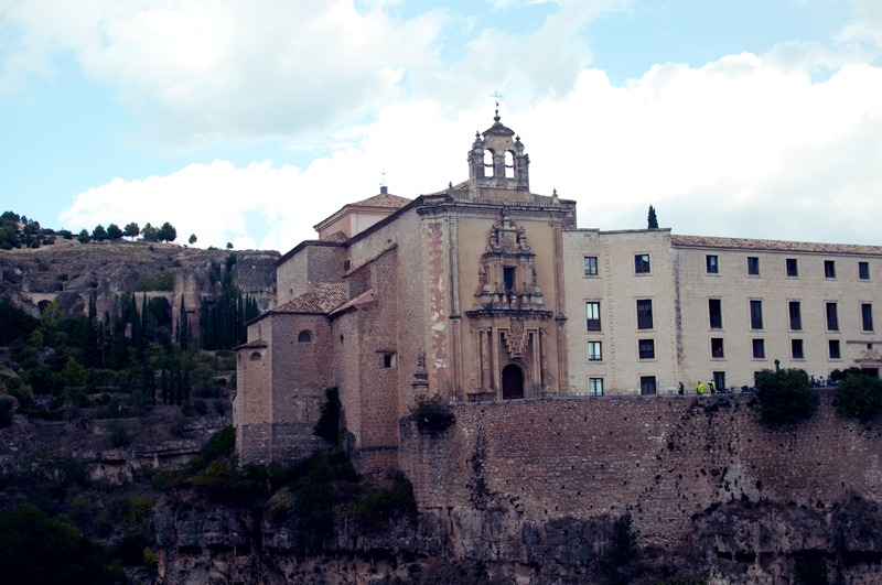 A Day in Cuenca, Spain