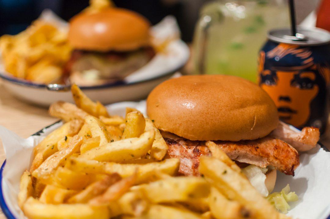 Honest Burgers (London) | Wanderwings