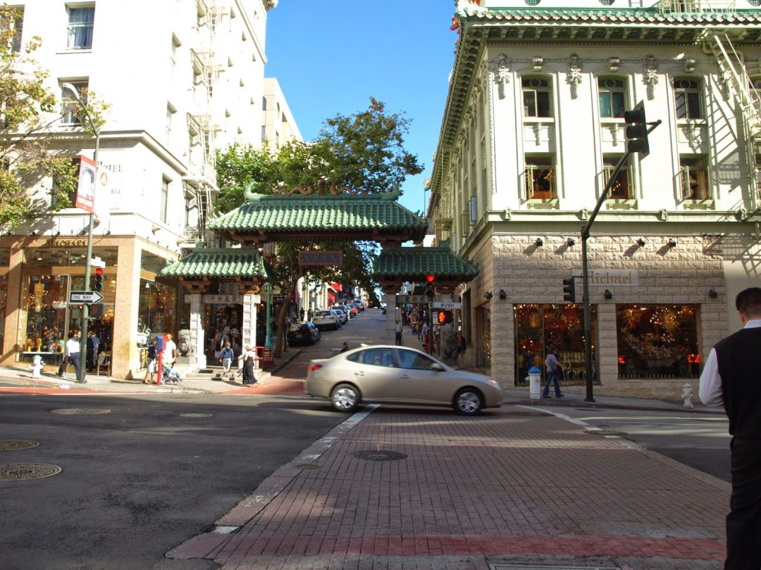 China Town (San Francisco) | Wanderwings
